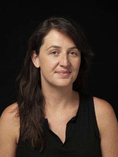Clare Armitage